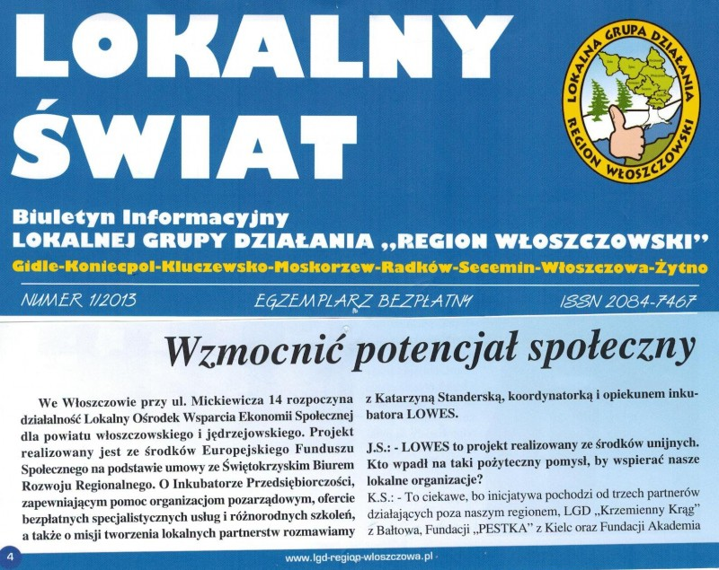 artykuł LŚ 03.2013