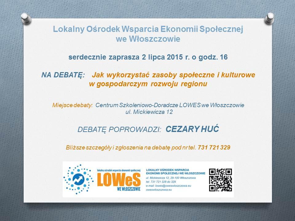 debata 2 lipca 2015 W